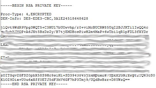 Selbstsigniertes SSL Zertifikat | ITC-Bremen